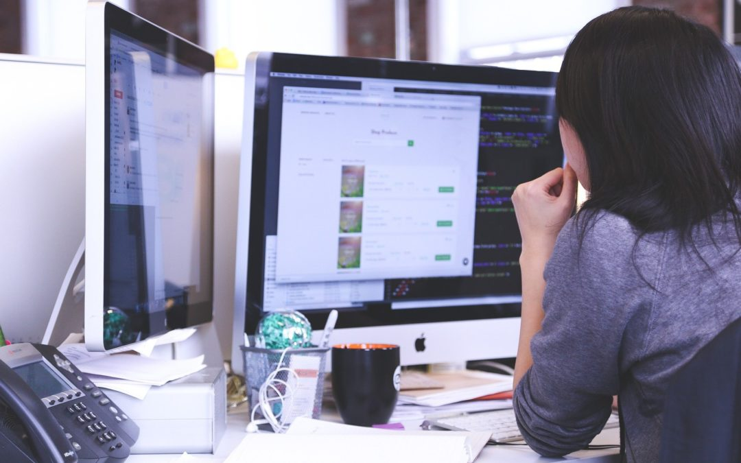 PROCESS OF DESIGNING A WORDPRESS SITE FROM TOP BOTTOM